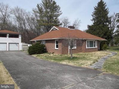 11619 Bierman Drive SE, Cumberland, MD 21502 - #: MDAL133958