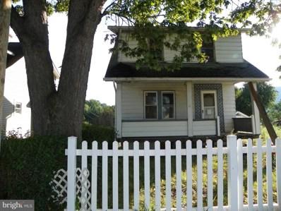 12000 Iris Avenue, Cumberland, MD 21502 - #: MDAL133960