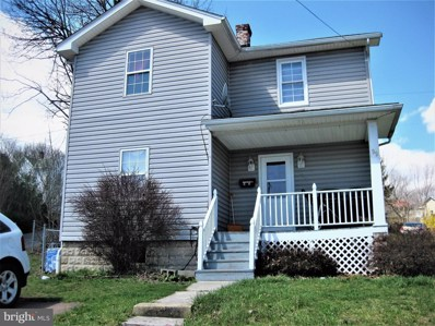 99 Center Street, Frostburg, MD 21532 - #: MDAL133978
