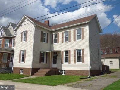 113 Columbia Street, Cumberland, MD 21502 - #: MDAL133988