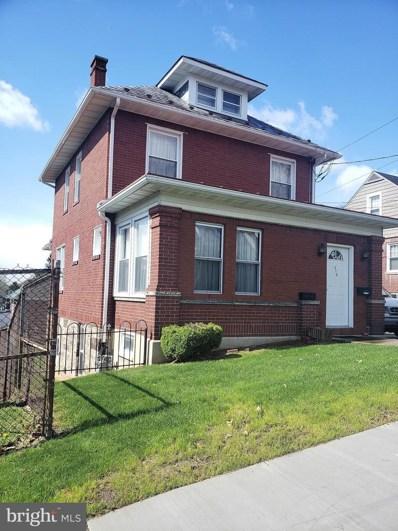 514 Conrad Avenue, Cumberland, MD 21502 - #: MDAL134038
