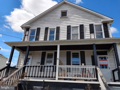 138-140-  Wood Street, Westernport, MD 21562 - #: MDAL134056