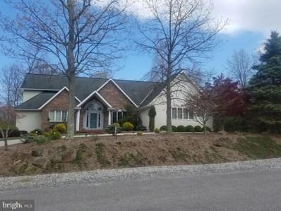 1030 Cherrywood Avenue, Cumberland, MD 21502 - #: MDAL134080