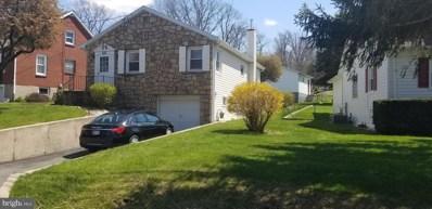 100 Braddock Road, Frostburg, MD 21532 - #: MDAL134084