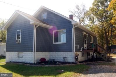 14601 Spruce Street, Cresaptown, MD 21502 - #: MDAL134116