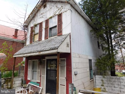 919 Maryland Avenue, Cumberland, MD 21502 - #: MDAL134124