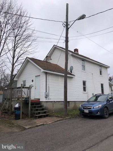 85 Bowery Rear Street, Frostburg, MD 21532 - #: MDAL134140