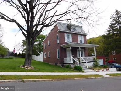 517 Lowell Avenue, Cumberland, MD 21502 - #: MDAL134180