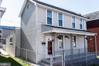 110 Arch Street, Cumberland, MD 21502 - #: MDAL134190