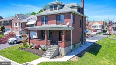 516 Prince George Street, Cumberland, MD 21502 - #: MDAL134218