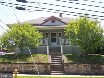 469 Williams Street, Cumberland, MD 21502 - #: MDAL134230