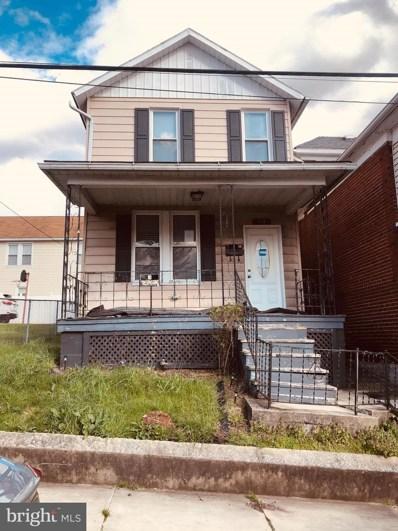 30 Oak Street, Cumberland, MD 21502 - #: MDAL134268
