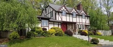 515 Overlook Terrace, Cumberland, MD 21502 - #: MDAL134312