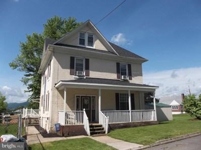 907 Michigan Avenue, Cumberland, MD 21502 - #: MDAL134330