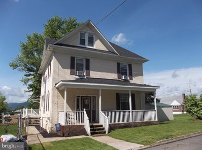 907 Michigan Avenue, Cumberland, MD 21502 - #: MDAL134330