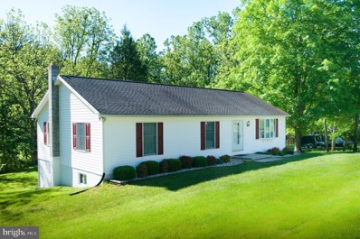 12316 Shadoe Hollow Road NE, Cumberland, MD 21502 - #: MDAL134332