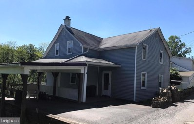 12901 New Row Road NW, Mount Savage, MD 21545 - #: MDAL134348
