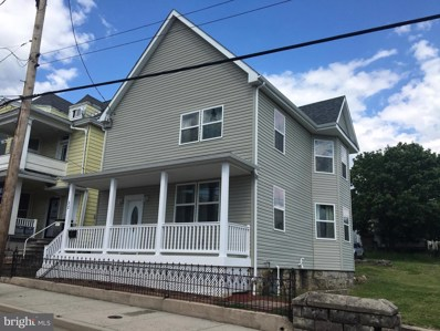 32 Virginia Avenue, Cumberland, MD 21502 - #: MDAL134350