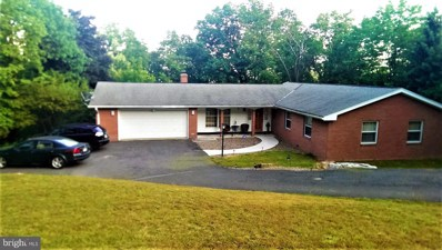 916 Eastgate Court, Cumberland, MD 21502 - #: MDAL134388