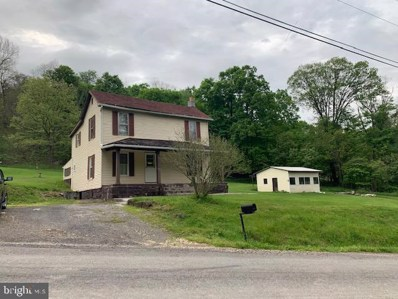 17205 Dutch Hollow Road NW, Mount Savage, MD 21545 - #: MDAL134394