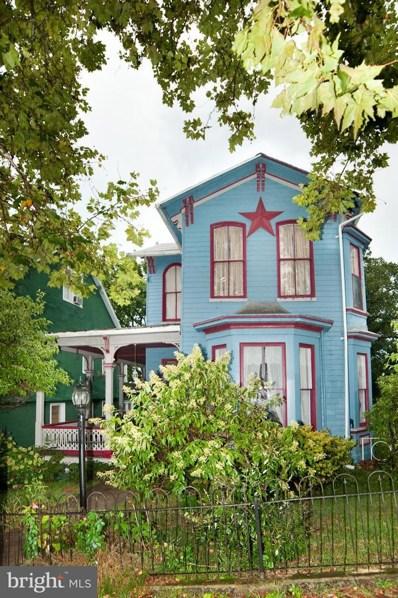506 Washington Street, Cumberland, MD 21502 - #: MDAL134406
