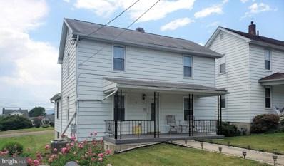 1305 Michigan Avenue, Cumberland, MD 21502 - #: MDAL134438