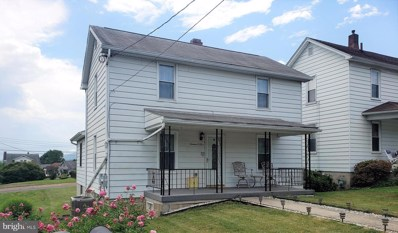 1305 Michigan Avenue, Cumberland, MD 21502 - #: MDAL134438