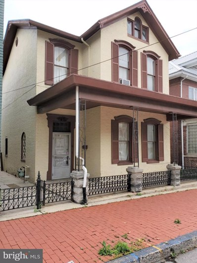10 Decatur Street, Cumberland, MD 21502 - #: MDAL134446