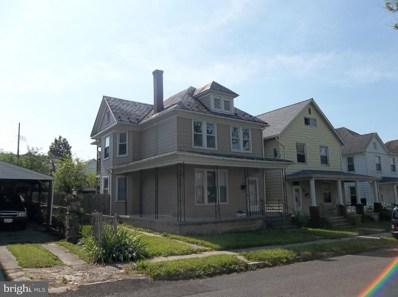204 Seymour Street, Cumberland, MD 21502 - #: MDAL134472