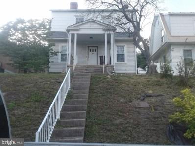 805 Manns Terrace, Cumberland, MD 21502 - #: MDAL134510
