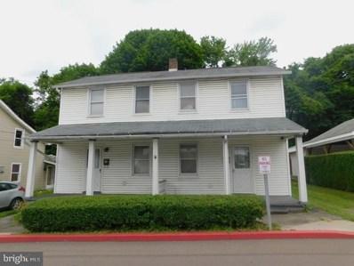 21 Douglas Avenue, Lonaconing, MD 21539 - #: MDAL134544