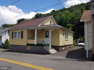 15922 Foundry Row NW, Mount Savage, MD 21545 - #: MDAL134558