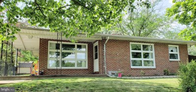 12811 Hannah Drive NE, Cumberland, MD 21502 - #: MDAL134566