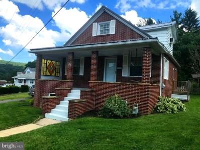 137 S Water Street, Frostburg, MD 21532 - #: MDAL134568