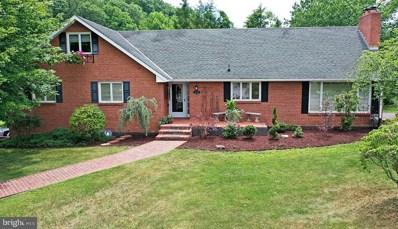 12908 Irene Drive NE, Cumberland, MD 21502 - #: MDAL134596