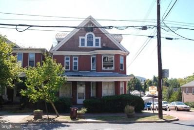 330 Cumberland Street, Cumberland, MD 21502 - #: MDAL134598
