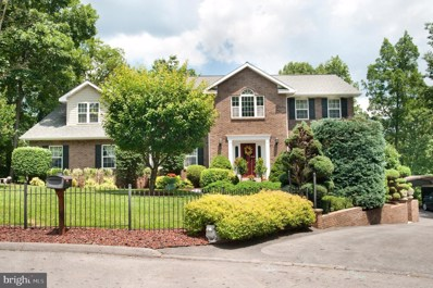 14501 Viewcrest Road SW, Cresaptown, MD 21502 - #: MDAL134618