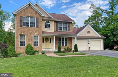 13816 Oleander Drive SW, Cumberland, MD 21502 - #: MDAL134632