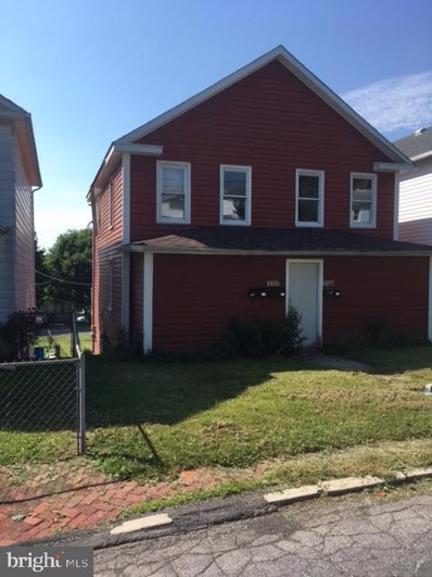112 Maple Street, Frostburg, MD 21532 - #: MDAL134640