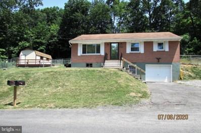 11814 Crocus Avenue, Cumberland, MD 21502 - #: MDAL134642