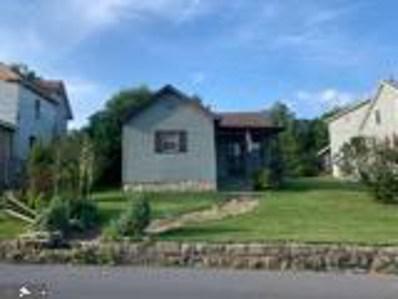 114 Mount Pleasant Street, Frostburg, MD 21532 - #: MDAL134652
