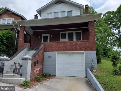 17 Plymouth Drive, Cumberland, MD 21502 - #: MDAL134658
