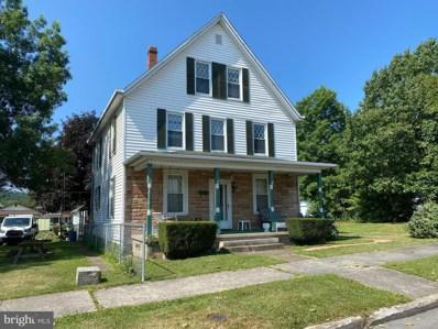 205 Humbird Street, Cumberland, MD 21502 - #: MDAL134678