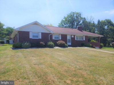 11112 Upper Georges Creek Road SW, Frostburg, MD 21532 - #: MDAL134710