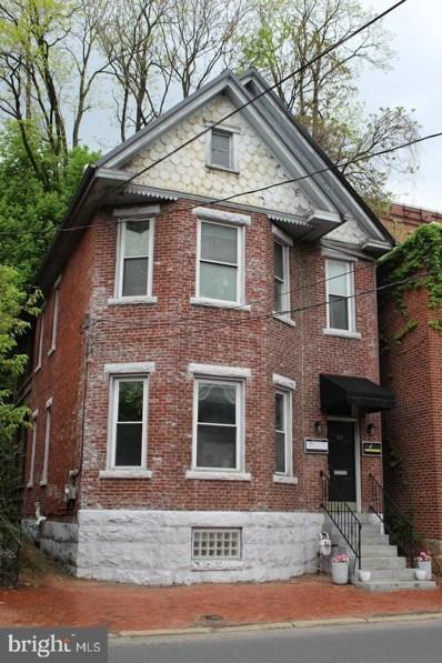 61 Greene Street, Cumberland, MD 21502 - #: MDAL134732