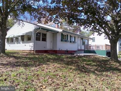 12803 Bowling Street, Cumberland, MD 21502 - #: MDAL134742