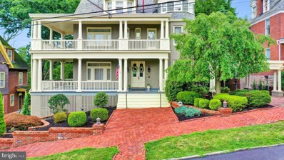 610 Washington Street, Cumberland, MD 21502 - #: MDAL134754