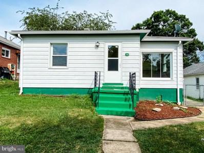 102 Wempe Drive, Cumberland, MD 21502 - #: MDAL134766