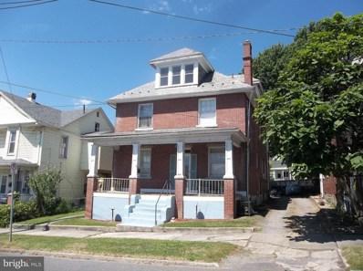 420 Franklin Street, Cumberland, MD 21502 - #: MDAL134806
