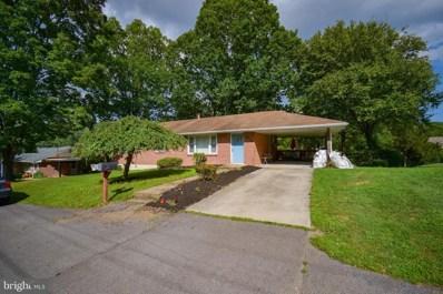 13810 Oleander Drive SW, Cumberland, MD 21502 - #: MDAL134848